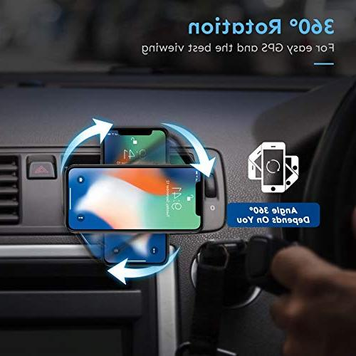 Magnetic Phone Car Penom Phone Holder for Universal Vent Magnet Mount Fits Xs Max X 7 6S 6 Plus Samsung 8 and Most
