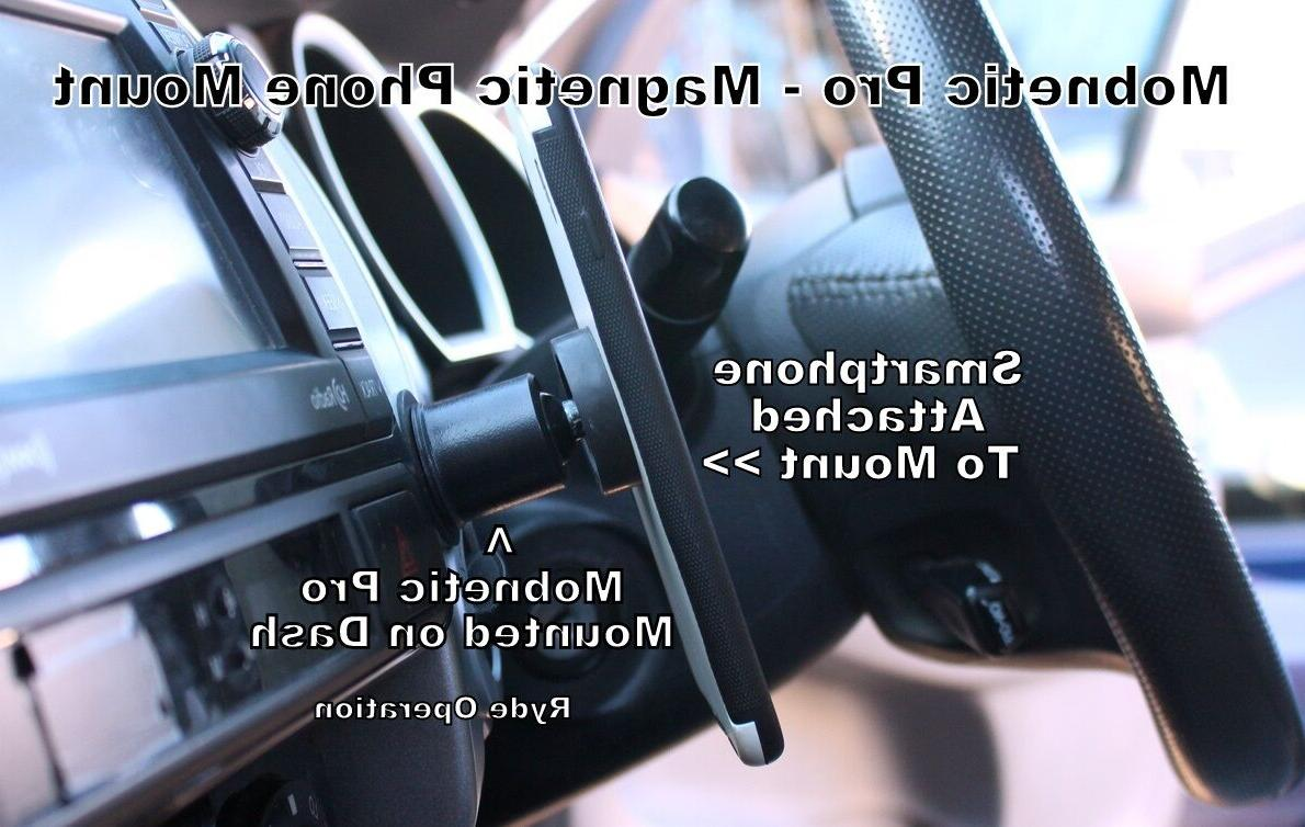 Mob Armor Magnetic Pro 90 Truck Cell Magnet