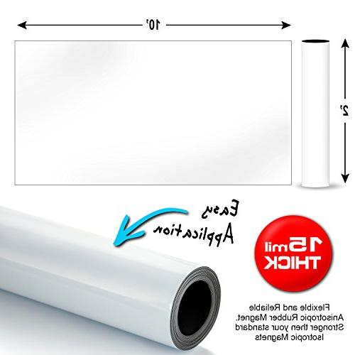 "Craftopia Roll | 24"" x Car Safe for 