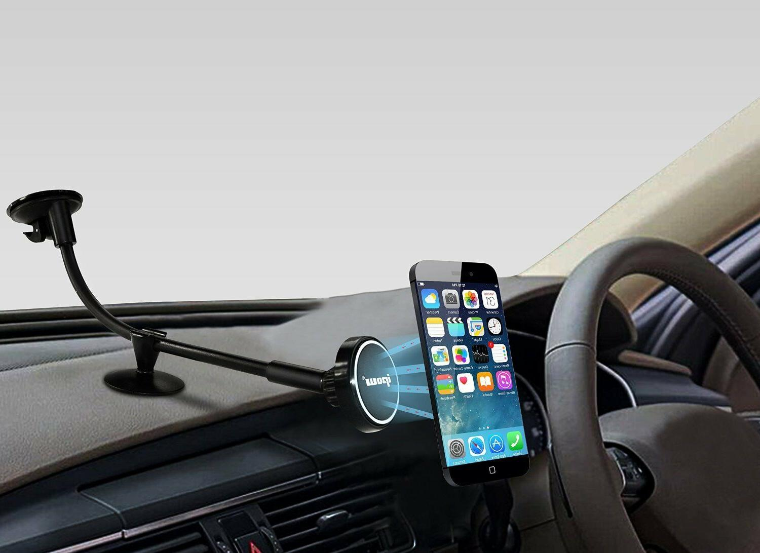 Ipow Arm Car Mount Cradle with