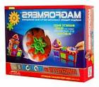 Magformers Magnets in Motion 32 Piece Set