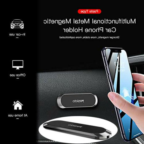 Mini Magnetic Car Phone For Magnet Mount