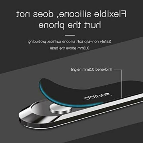 Mini Car Phone Stand For iPhone Samsung Mount