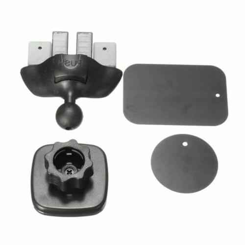 NEW CD Air Vent Mount Holder Stand For Phone