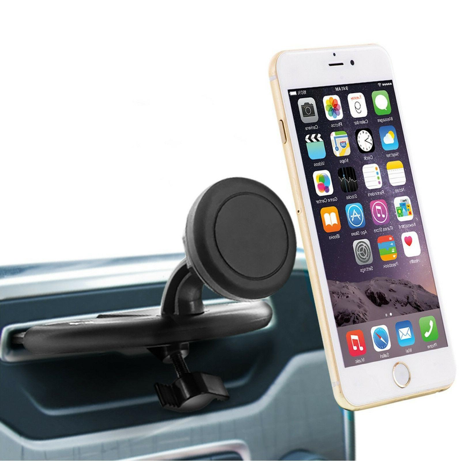 Slot Magnetic Stand For Phone