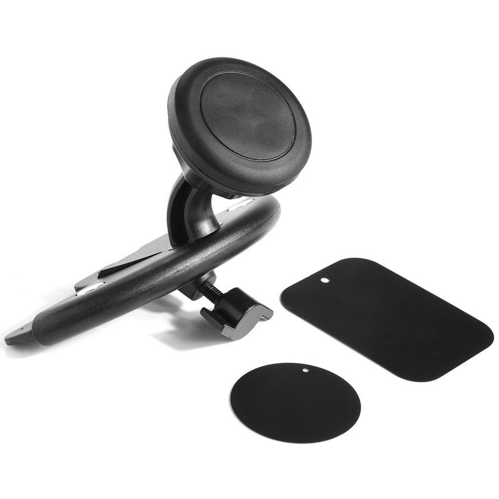 Car Mount Slot Holder Stand For Phone
