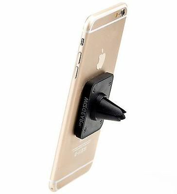 WizGear Magnetic Phone Holder, Cell and
