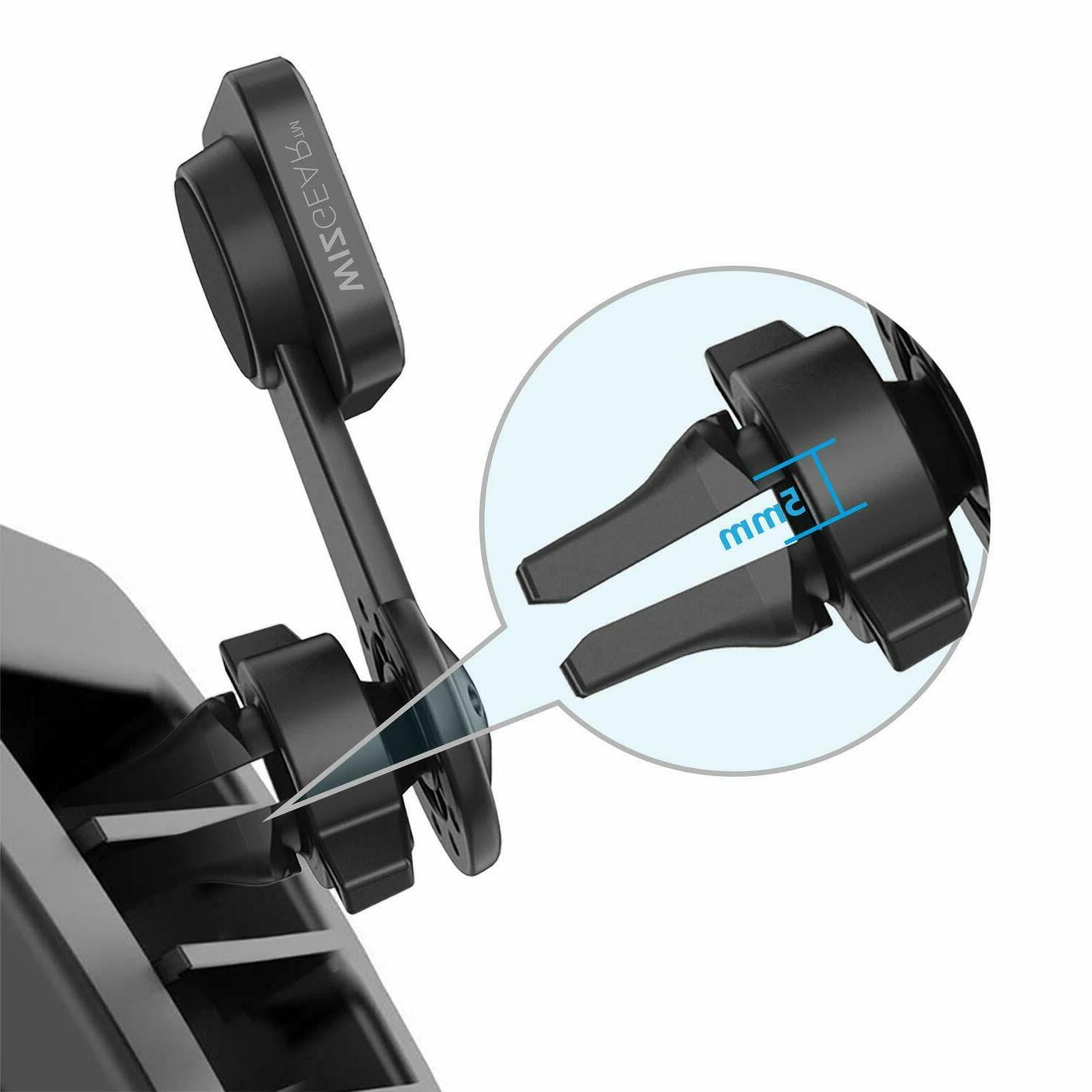 WizGear Air Vent Magnetic Phone Car