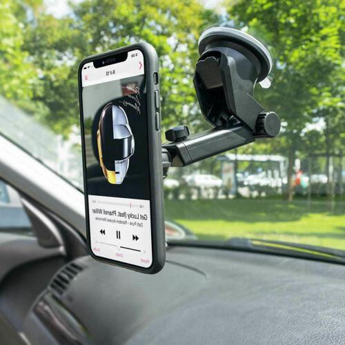 Universal Dashboard Phone 360 Rotation for phone iPhone