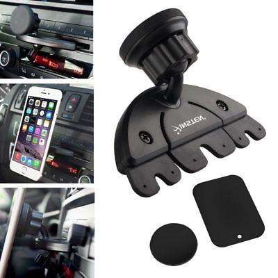 360° Slot Magnet Mount For XS/XS