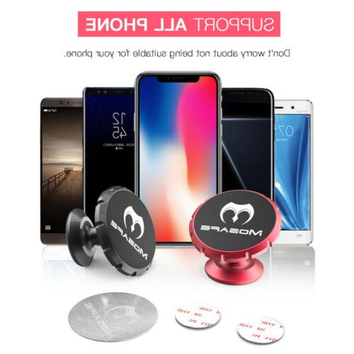 Universal Cell Phone Holder 360 Rotation iPhone