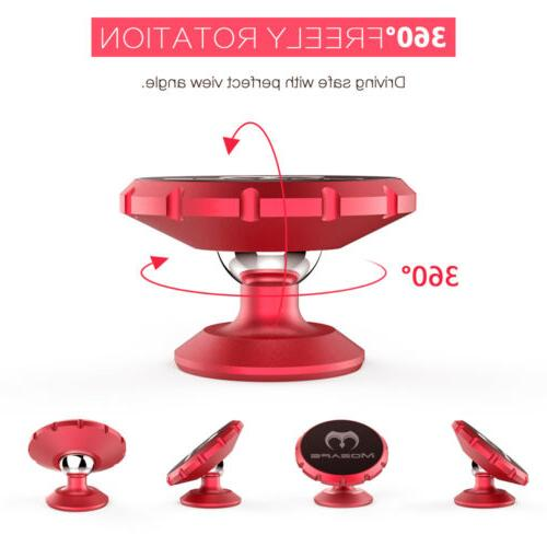 Universal Magnetic Phone Stand 360