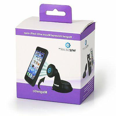 WizGear Universal Car Mount and