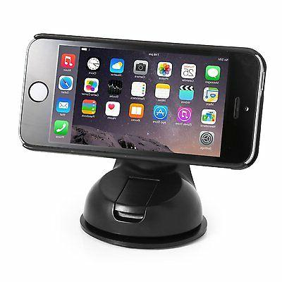 WizGear Universal Mount Holder and Dashboard