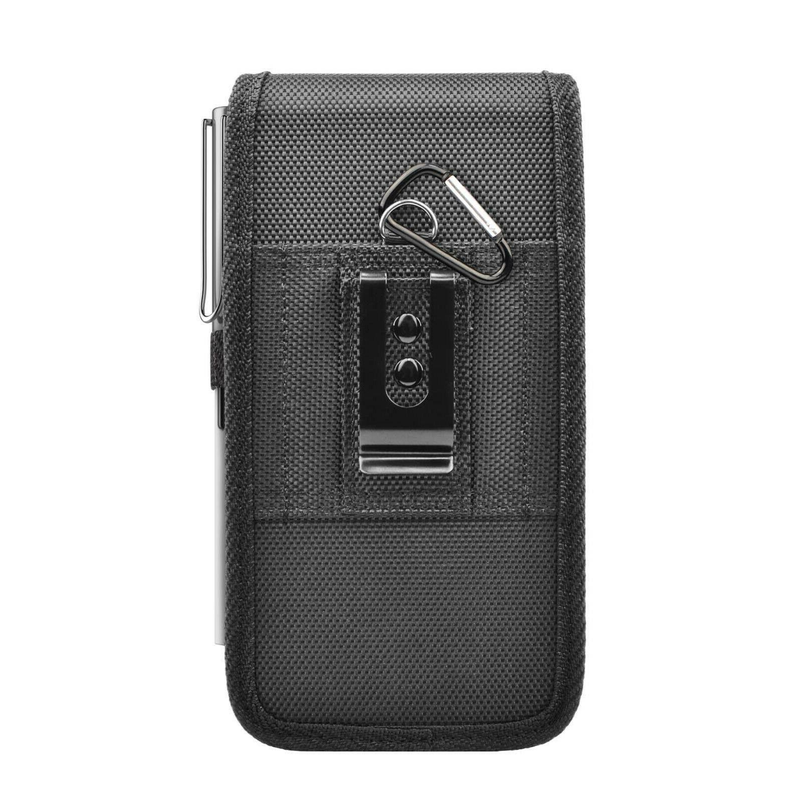 Vertical Holster Pouch Clip For Samsung