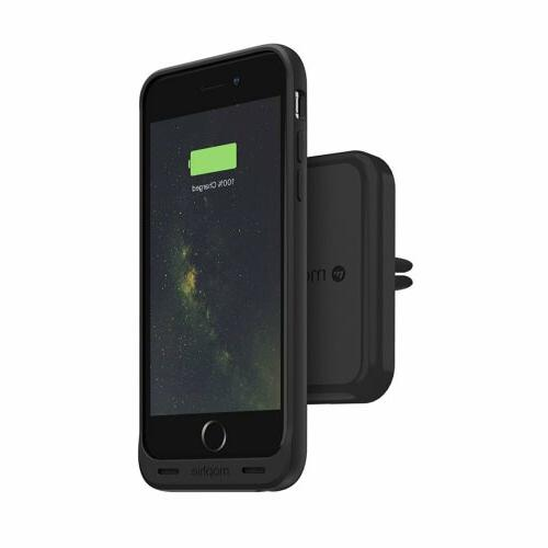 Mophie Wireless Charge Force Car Vent Mount for mophie cases