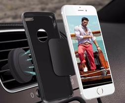Magnetic Car Mount Air Vent Stand GPS Cell Phone Holder iPho