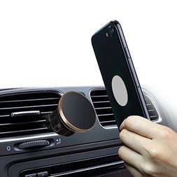 Magnetic Car Mount,360° Rotation Universal Air Vent Magneti