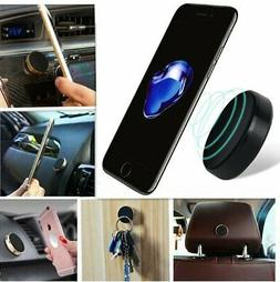 Magnetic Car Phone Holder Dashboard With Mounting Plate for