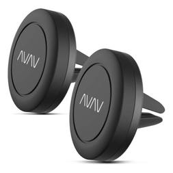 VAVA Magnetic Car Phone Mount 2 Pack Universal Holder for Ai