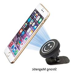 magnetic cell phone mount