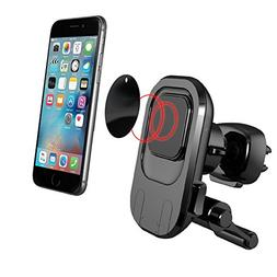 Magnetic Phone Car Mount, Solotree Universal Air Vent Magnet
