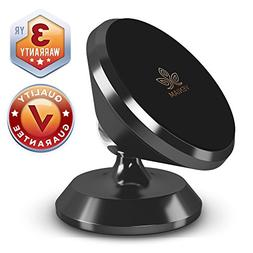 Magnetic Phone Car Mount - Best Phone Holder For Car - High-