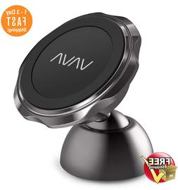 VAVA Magnetic Phone Holder for Car Dashboard, Car Phone Moun