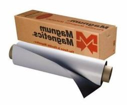 "Magnum Magnetic 24""x10 feet .30mil Tick Super Strong Flexibl"