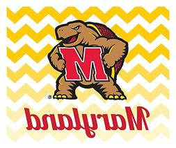 MARYLAND TERRAPINS CAR MAGNET-MARYLAND TERRAPINS AUTO MAGNET