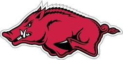 NCAA Arkansas Razorbacks 12-Inch Magnet