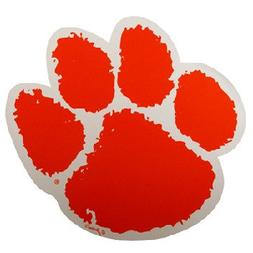 NCAA Clemson Tigers Car Magnet