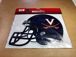 NCAA College University Virginia UVA Football Cavalier Helme