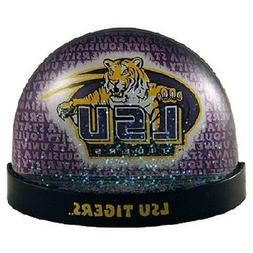 Game Day Outfitters NCAA LSU Tigers Water Ball Shadow Magnet