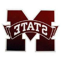 NCAA Mississippi State Bulldogs Car Magnet