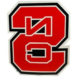 NCAA North Carolina State Wolfpack Car Magnet
