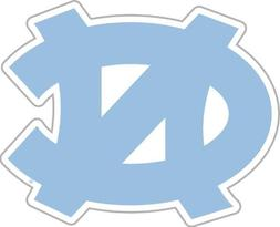 NCAA North Carolina Tar Heels 12-Inch Magnet