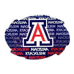 NCAA Officially Licensed Arizona Wildcats Repeating Design S
