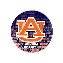 Bama NCAA Officially Licensed Auburn Tigers Repeating Design