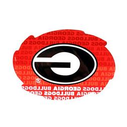 NCAA Officially Licensed Georgia Bulldogs Repeating Design S