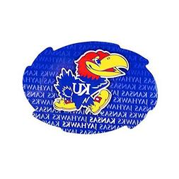NCAA Officially Licensed Kansas Jayhawks Repeating Design Sw