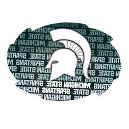 NCAA Officially Licensed Michigan State Spartans Repeating D