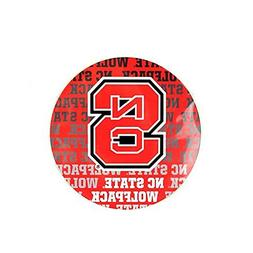 NCAA Officially Licensed North Carolina State Wolfpack Repea