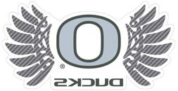 "NCAA Oregon Ducks 8"" Automotive Magnet"