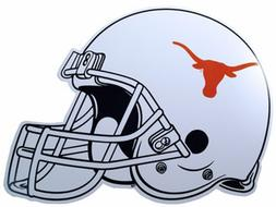Game Day Outfitters NCAA Texas Longhorns Car Magnet Helmet