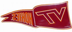 Game Day Outfitters NCAA Virginia Tech Hokies Car Magnet Pen