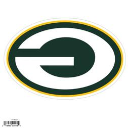 NFL Green Bay Packers Automotive Magnet, 8-Inch