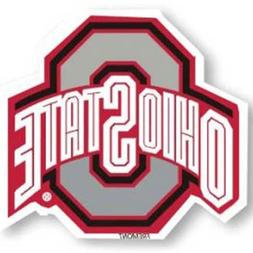 Ohio State Buckeyes NCAA 12 Car Magnet""