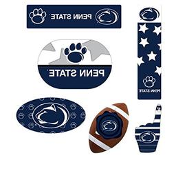PENN STATE NITTANY LIONS MAGNET SET-PENN STATE NITTANY LIONS