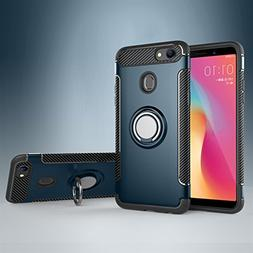 Zhusha Phone case, Armor Dual Layer 2 in 1 Protection Case w